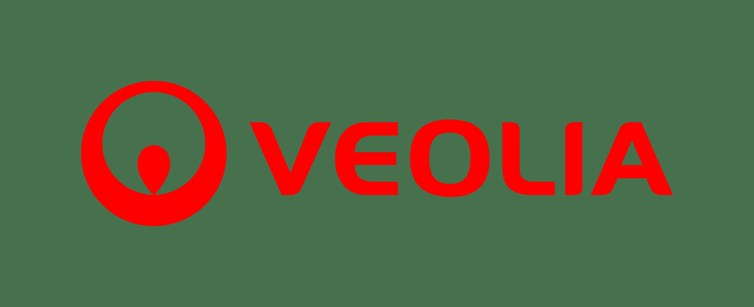 Veoli Logo