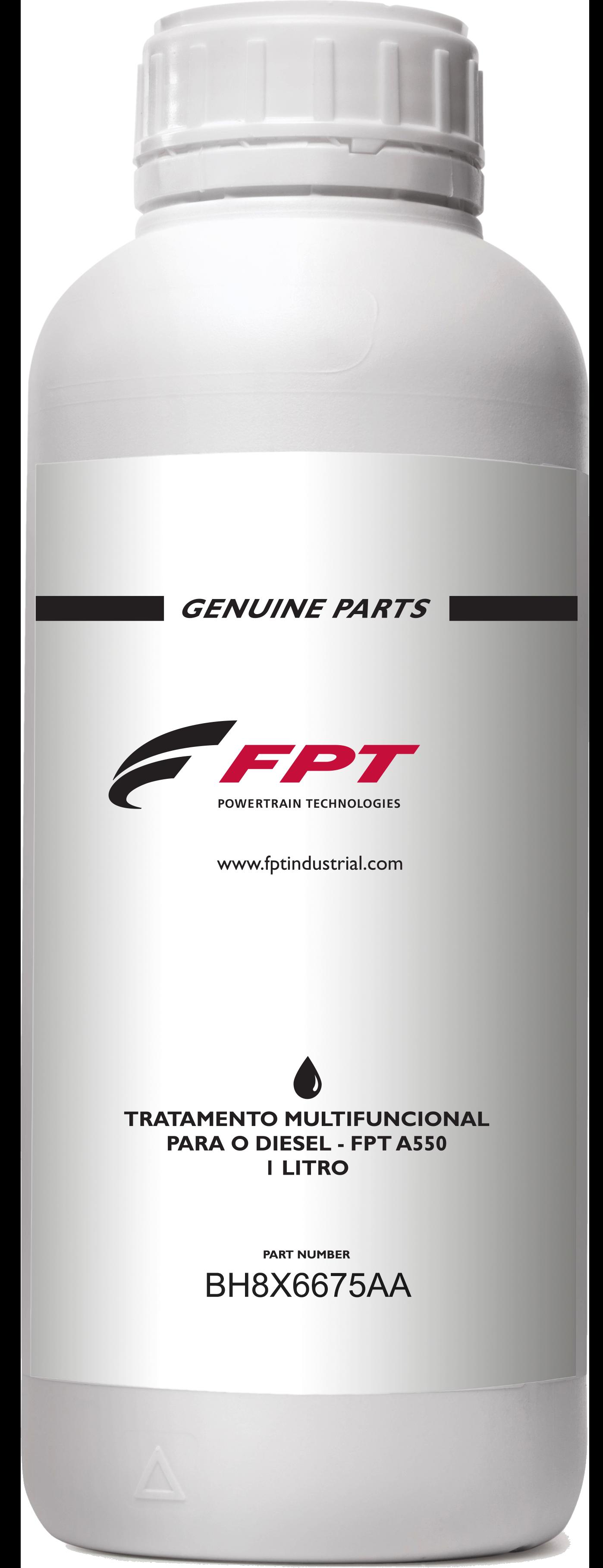 Actioil Partner FPT
