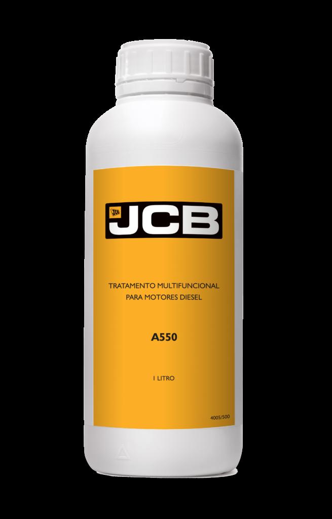 Actioil Partner JCB
